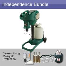 Mosquito Magnet® Independence Bundle - Lurex3™ (USA)