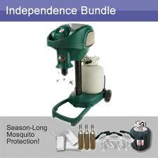 Mosquito Magnet® Independence Bundle - Octenol (USA)